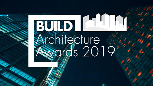 BUILD Architecture Award UK 2019
